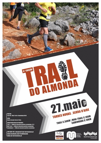Trail do Almonda