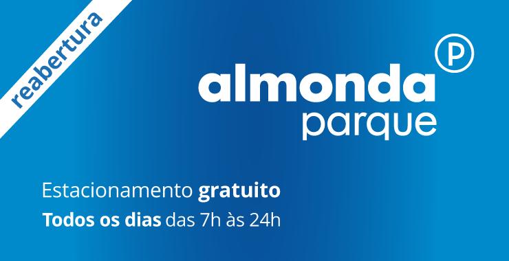 Almonda Parque