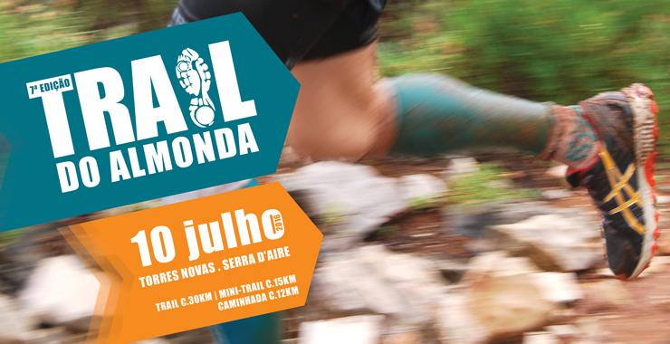 Trail do Almonda