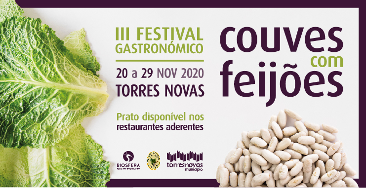 III Festival Gastronómico das Couves com Feijões